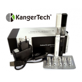 KangerTech S1 Cubica Kit Duo