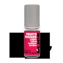E-liquide D'lice Fruits Rouges
