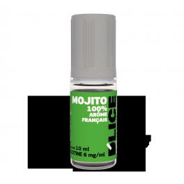 E-liquide Dlice Mojito