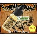 E-liquide Stache Sauce The Flavor Saver