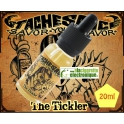 E-liquide Stache Sauce The Tickler