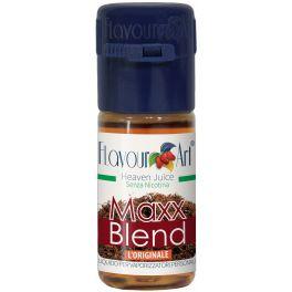 E-liquide Flavour Art Tabac Maxx Blend