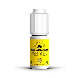 E-liquide Nova Mister Yellow