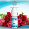 E-liquide Nova Rose