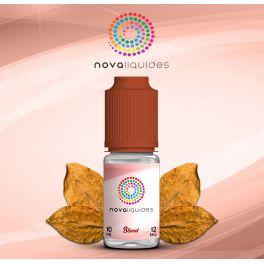 E-liquide Nova Tabac Blond