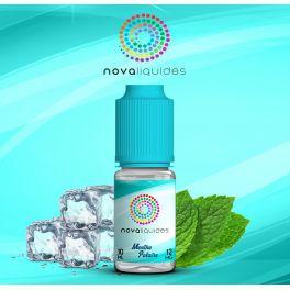 E-liquide Nova Menthe Polaire