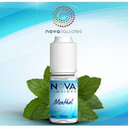 E-liquide Nova Tabac Menthol
