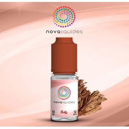 E-liquide Nova Tabac Rolly
