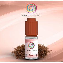 E-liquide Nova Tabac Virginie