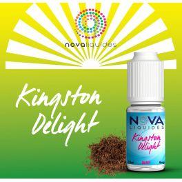 E-liquide Nova Kingston Delight