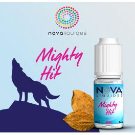 E-liquide Nova Mighty Hit