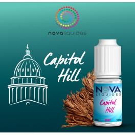 E-liquide Nova Capitol Hill