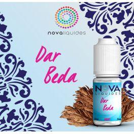 E-liquide Nova Dar Beda