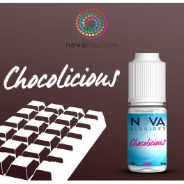 E-liquide Nova Chocolicious