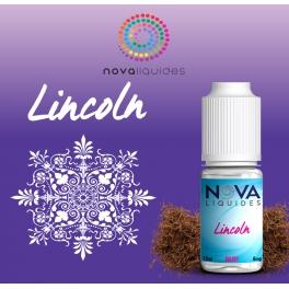 E-liquide Nova Lincoln