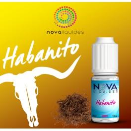 E-liquide Nova Habanito