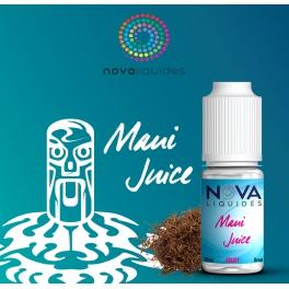 E-liquide Nova Maui Juice