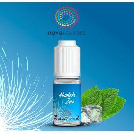 E-liquide Nova Absolute Zero