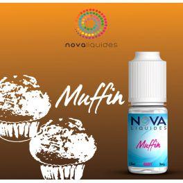 E-liquide Nova Muffin