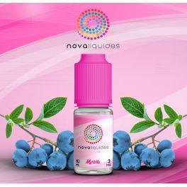 E-liquide Nova Myrtille