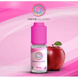 E-liquide Nova Pomme