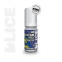 E-liquide D'lice Tabac Le Sultan