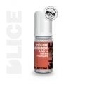 E-liquide D'lice Pêche Abricot