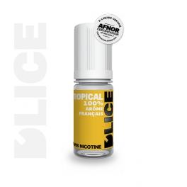 E-liquide D'lice Tropical