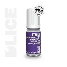 E-liquide D'lice FR Original