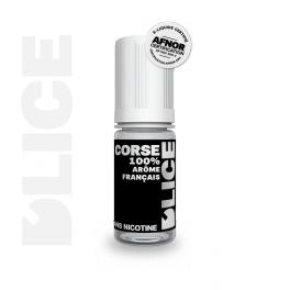 E-liquide D'lice Corse
