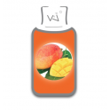 E-liquide Mangue Vincent dans les Vapes