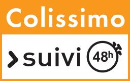 Colissimo Suivi sans Signature