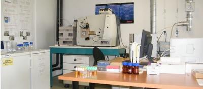 Le laboratoire des eliquides Vincent dans les Vapes