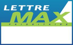 Lettre Max Suivi sans Signature