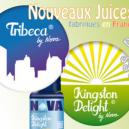 Nova Absolute et American Beauty, les nouveaux e-liquides Nova sont arrivés